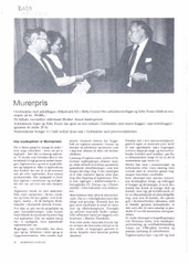 Thumb murernes fagblad murerpris 22.03.51